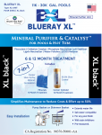 Blueray XL