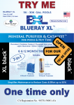 Blueray XL