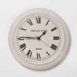 Donald Yule Clocks
