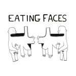 Eating Faces