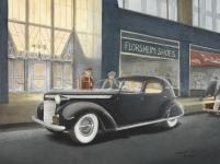 George Ellis Gallery