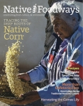 Desert Rain Gallery & Native Foodways Magazine