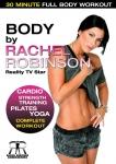 Rachel Robinson Fitness