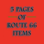 National Historic Route 66 Federation