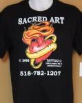Sacred Art Tattoo Co.