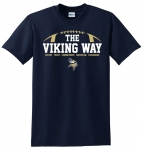 Spartanburg Vikings Apparel