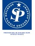Sporting Padula Soccer Academy Shop