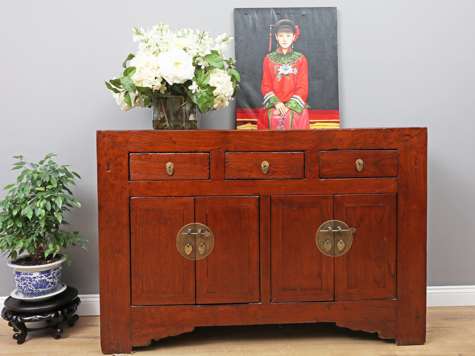 Beautiful Antike Sideboard Altar Chinesische Kommode China Mbel Y With  Sideboard Chinesisch
