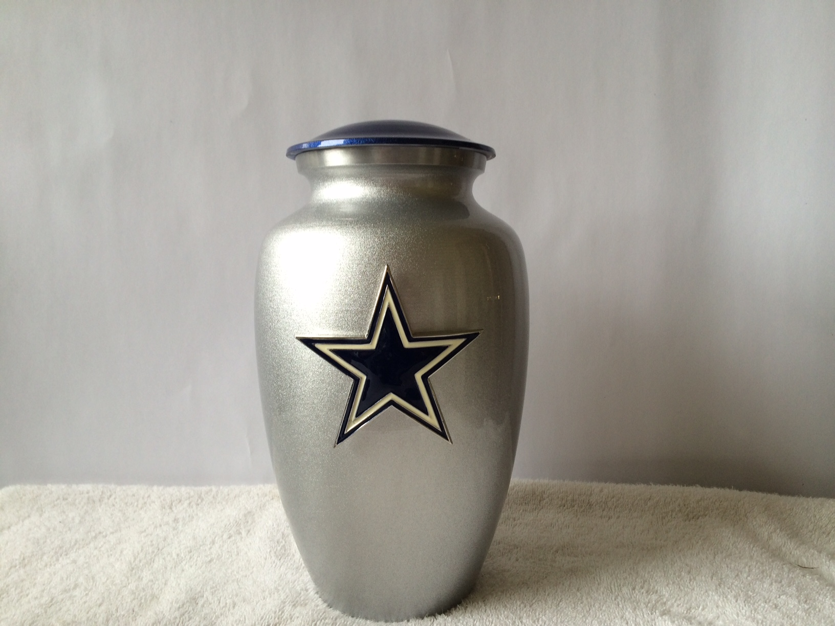 120 Football Helmet Sport Cremation Urn For Ashes Example Of A