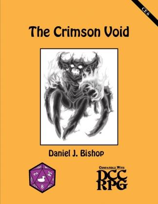 The Crimson Void